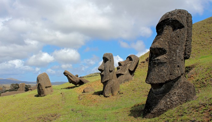Unternehmen Rapa Nui
